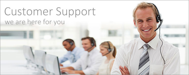 AMATS-customer-support